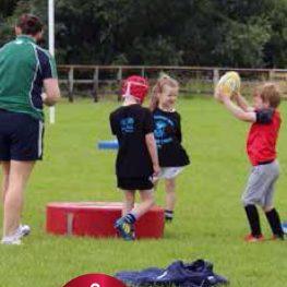 Campamento de Inglés + actividades en Limerick
