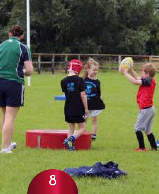 Campamento de inglés+ actividades en Limerick