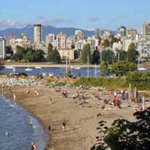 Curso Ingles en Vancouver, Canadá
